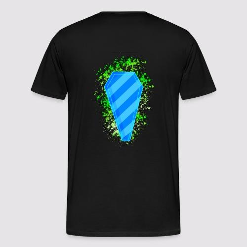 KoffincShurt - Men's Premium T-Shirt