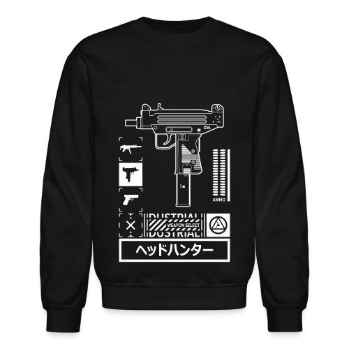 LOADOUT CREW NECK SWEATSHIRT - Crewneck Sweatshirt