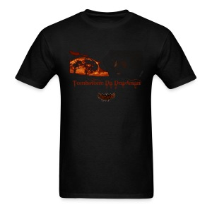 Tombstone Moonlit Tee Men's - Men's T-Shirt