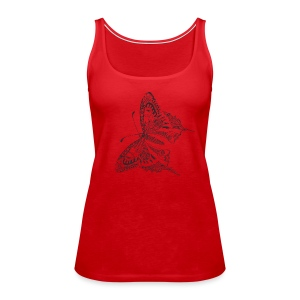South Seas Women Shirt - Women's Premium Tank Top