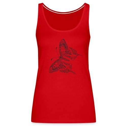 South Seas Women Shirt - Women's Premium Tank Top