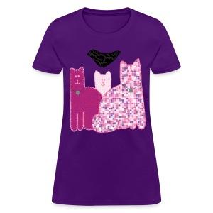 Miranda Tee Shirt - Women's T-Shirt