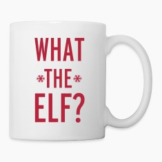 Christmas Mugs & Drinkware