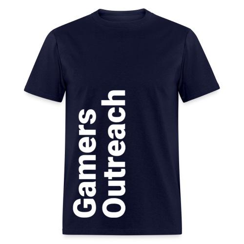 The Standard (Men's) - Men's T-Shirt