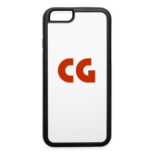 CG Iphone 6 case - iPhone 6/6s Rubber Case