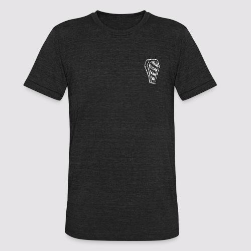 B&WCoffin - Unisex Tri-Blend T-Shirt