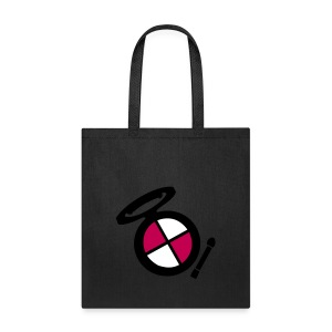 EYE SHADOW Tote Bag - Tote Bag