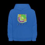 Sweatshirts ~ Kids' Hoodie ~ Wrigley Field Seating Chart