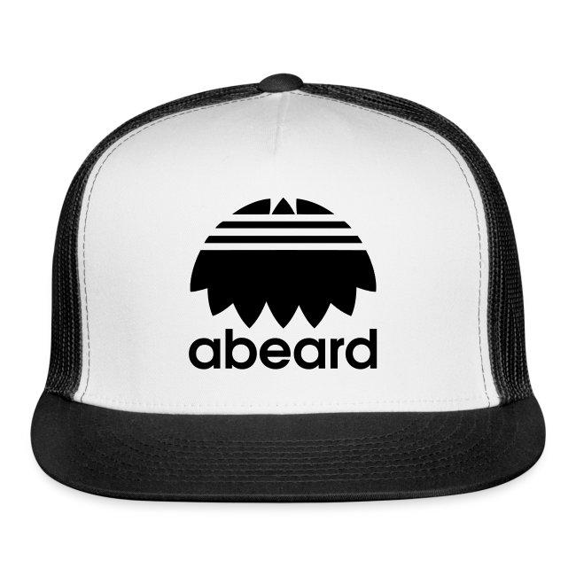 a4fc1c285ec Beard Rules | abeard - Trucker Cap