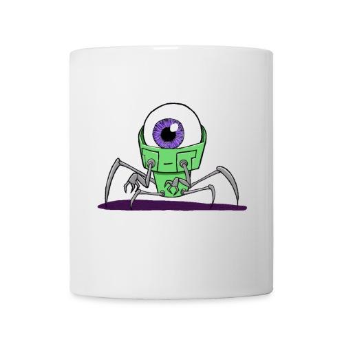 Eye_bot Mug! - Coffee/Tea Mug
