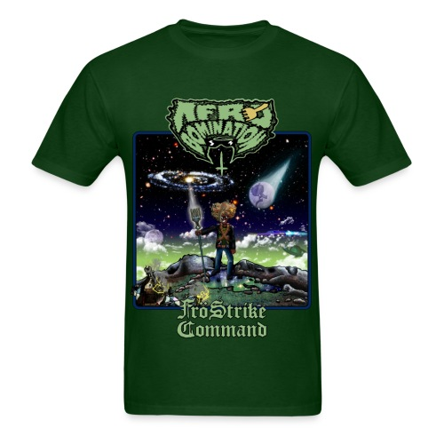 FroStrike Dank Green - Men's T-Shirt