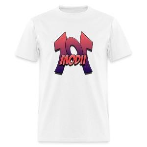 Men's Modii Logo T-Shirt - Men's T-Shirt
