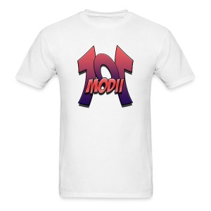 Men's Modii Logo T-Shirt - Men's T-Shirt