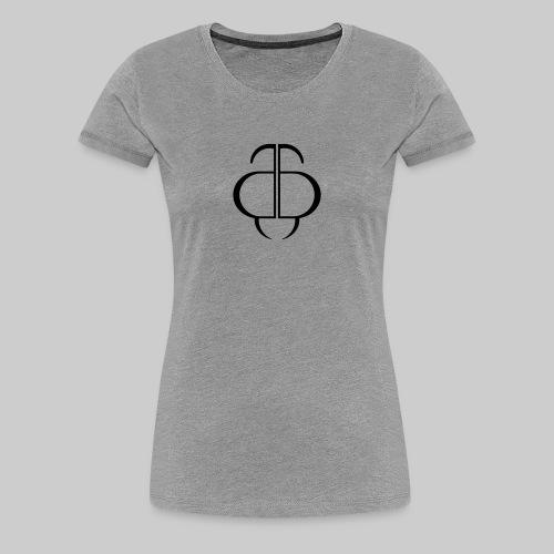 Be Women - Women's Premium T-Shirt