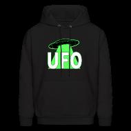 Hoodies ~ Men's Hoodie ~ UFO Hoodie