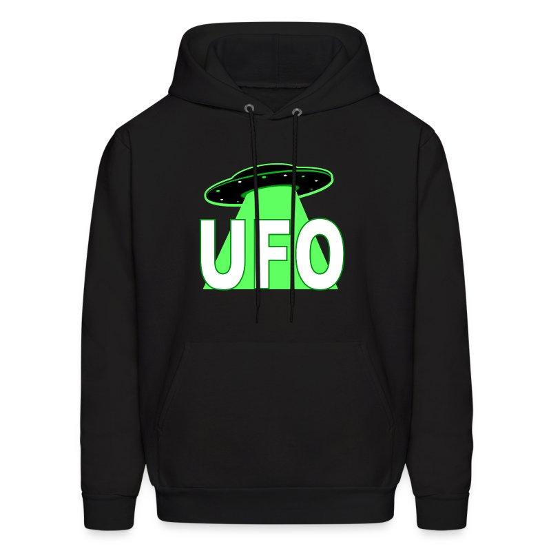 UFO Hoodie - Men's Hoodie