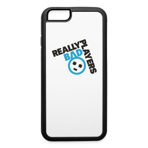 Logo iPhone 6 Rubber Case - iPhone 6/6s Rubber Case