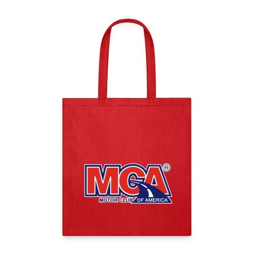 MCA Tote Bag - Tote Bag