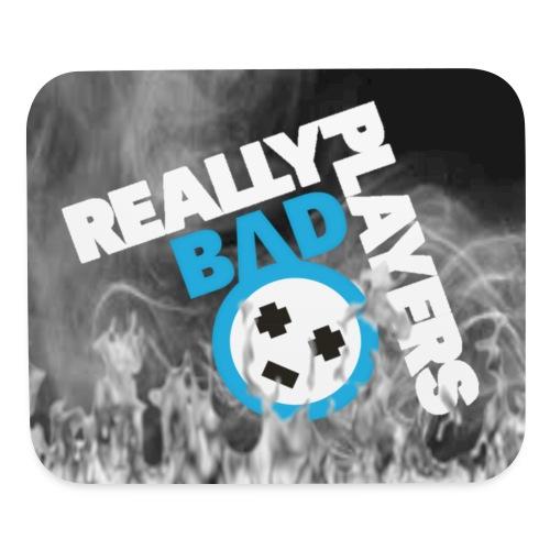 Smokey Logo Pad - Mouse pad Horizontal