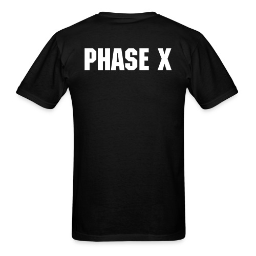 PhaseXAirsoft - Men's T-Shirt