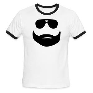 mens t shir - Men's Ringer T-Shirt