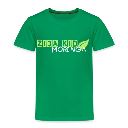 TODDLER ZIJA KID LEAF - Toddler Premium T-Shirt