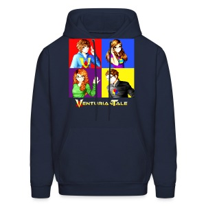 VenturianTale Group - Men's Hoodie