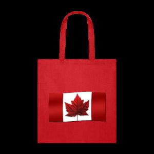Canada Souvenir Bags Canada Flag Tote Bag - Tote Bag