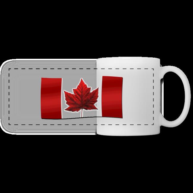 Canada Souvenir Cups Canada Flag Mug