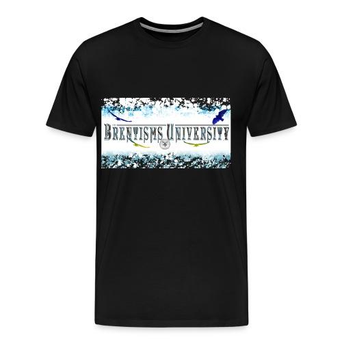 BU Tee TallMen - Men's Premium T-Shirt
