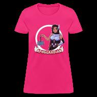 T-Shirts ~ Women's T-Shirt ~ Aphguardian T-Shirt