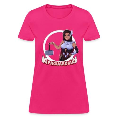 Aphguardian T-Shirt - Women's T-Shirt