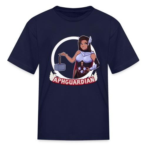 Aphguardian T-Shirt - Kids' T-Shirt