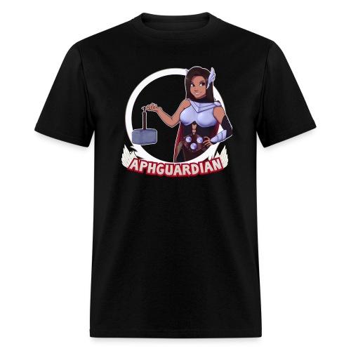 Aphguardian T-Shirt - Men's T-Shirt