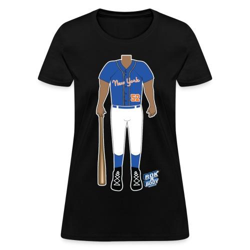 52 - Women's T-Shirt