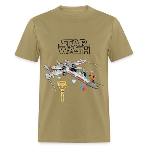 Star Wash - Men's T-Shirt