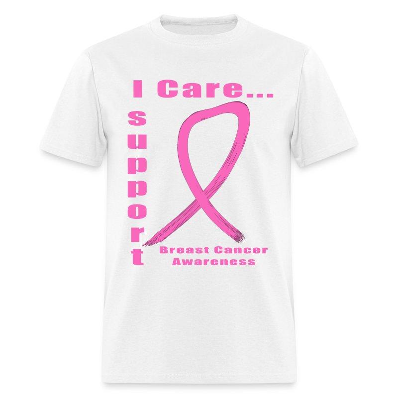 Breast Cancer Awareness T Shirt Spreadshirt