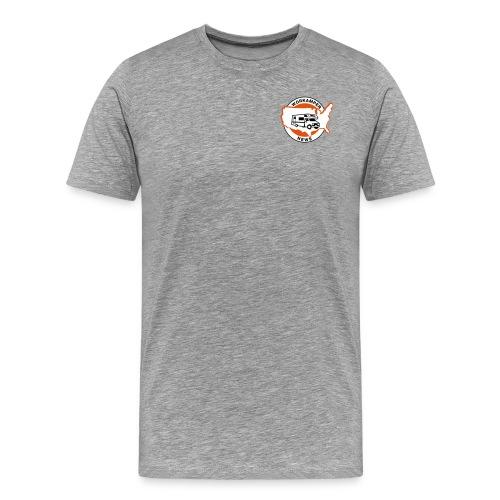Mens Basic WKN Shirt - Men's Premium T-Shirt