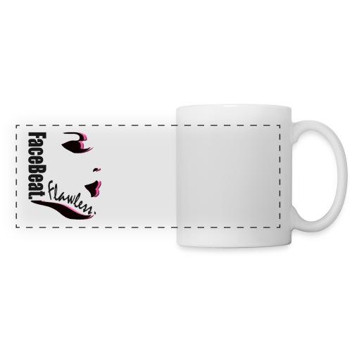 Beautyful AM Mug - Panoramic Mug