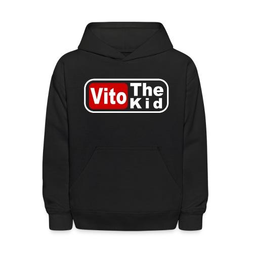 Vito the Kid - Kids Hoodie - Kids' Hoodie
