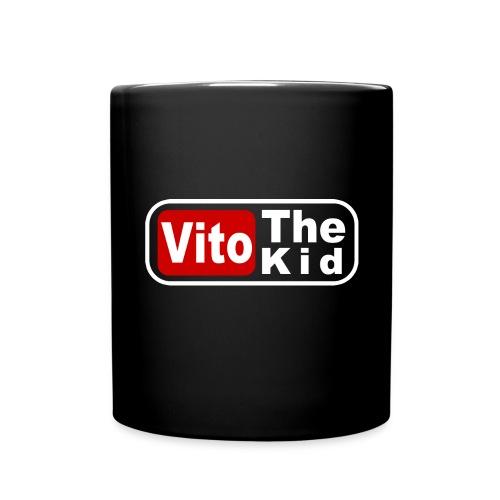 Vito the Kid Coffee Mug - Full Color Mug