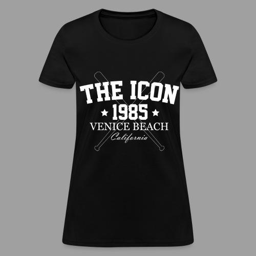 Icon (Women's) - Women's T-Shirt
