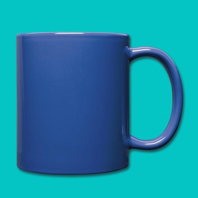 Our Twin Life Coffee Mug