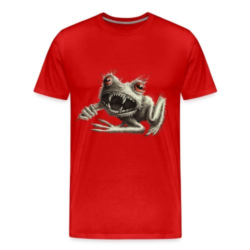 Werefrog - Men's Premium T-Shirt