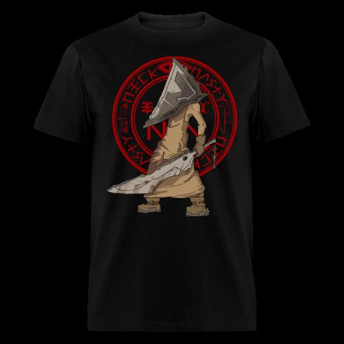 SilentNasty from Nick Nasty (Men) - Men's T-Shirt