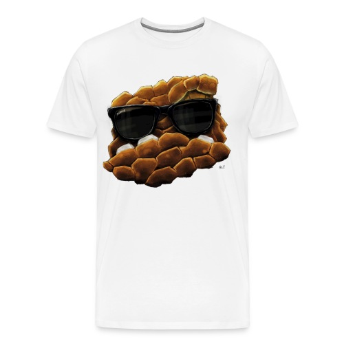 Muddy Premium Shirt - Men's Premium T-Shirt