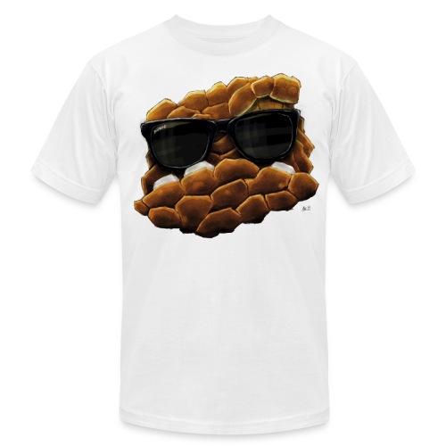Muddy American Apparel Shirt - Men's  Jersey T-Shirt