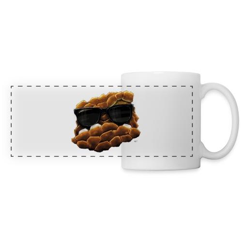 Muddy Coffee Mug - Panoramic Mug