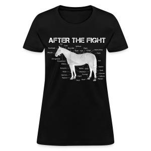 Women's ATF Shirt - Women's T-Shirt