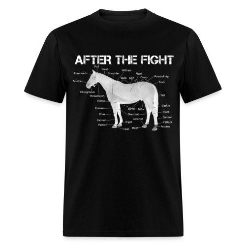 Men's ATF shirt - Men's T-Shirt
